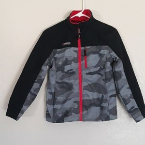 Boys Mountain Expedition jacket